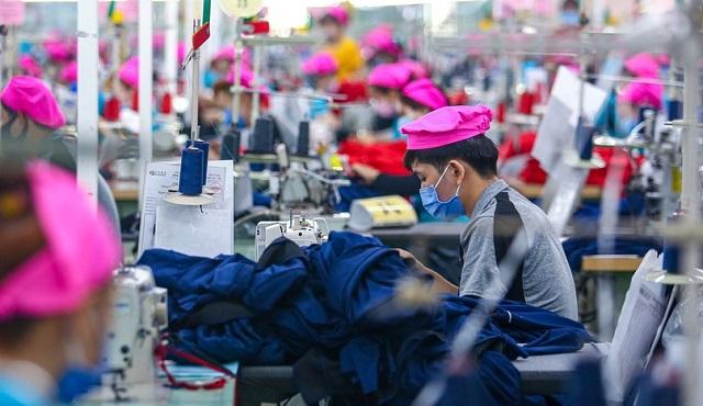 Niềm tin của doanh nghiệp Mỹ và châu Âu vào Việt Nam