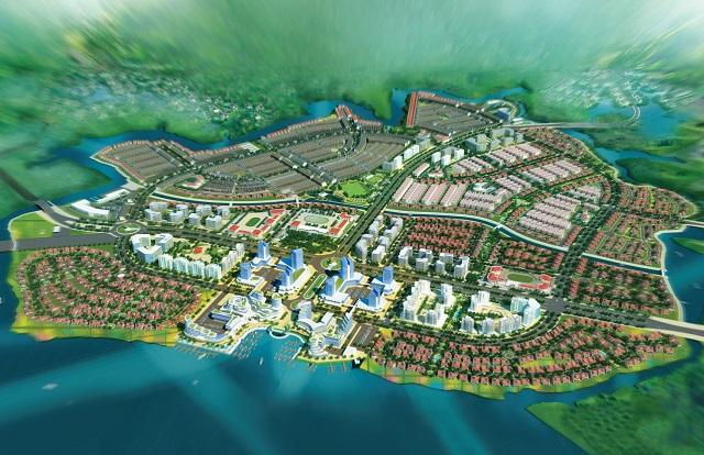 Nam Long vượt 10% kế hoạch lãi 9 tháng, điểm rơi lợi nhuận vào quý 4