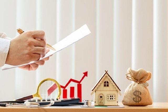 Nợ vay ngành bất động sản Việt Nam hiện nay ra sao?