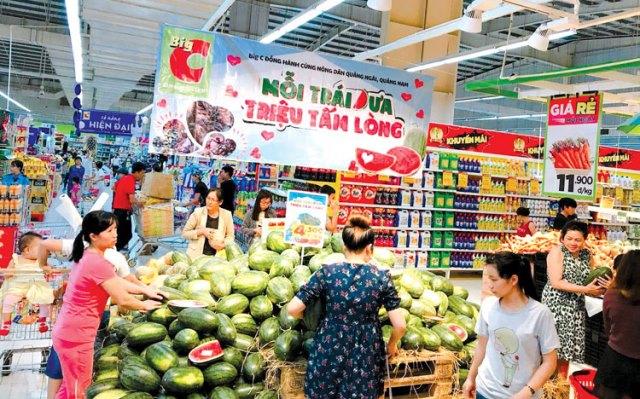 Nông sản Việt xuất sang Hàn Quốc tăng mạnh từ khi FTA có hiệu lực