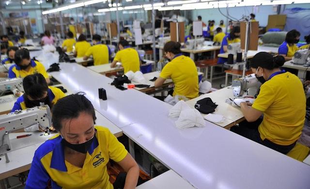 Việt Nam thành nhà xuất khẩu hàng may mặc lớn thứ 2 thế giới