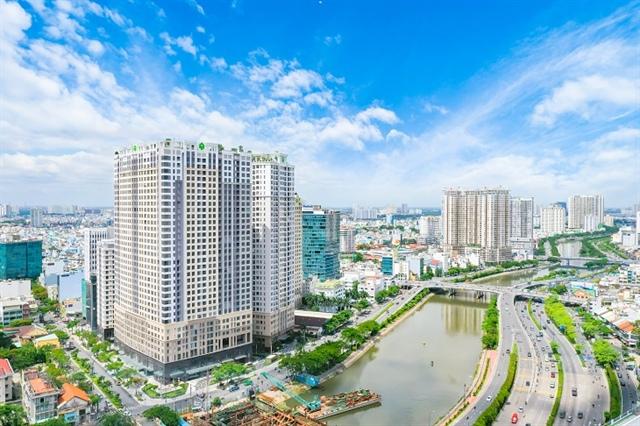 Novaland góp thêm 3,000 tỷ đồng vào công ty sở hữu dự án Saigon Royal, quận 4
