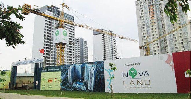 Tập đoàn Novaland, Masan cùng niêm yết bổ sung cổ phiếu