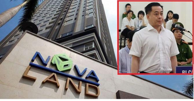 """Novaland: Bản án phúc thẩm vụ Vũ """"nhôm"""" không liên quan đến công ty và người nội bộ"""