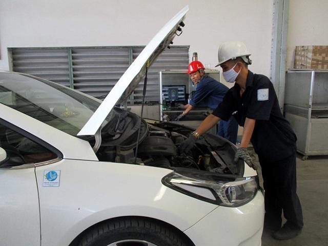 Hơn 50 triệu ô tô, xe máy sẽ phải lắp màng lọc khí thải ?