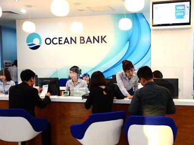 OceanBank bổ sung vốn điều lệ 4,000 tỷ đồng bằng nguồn nào?