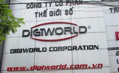 Digiworld báo lãi ròng hợp nhất quý 2 hơn 20 tỷ đồng, tăng 77% so cùng kỳ