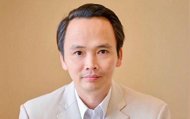 Ông Trịnh Văn Quyết rời ghế Chủ tịch HĐQT ROS
