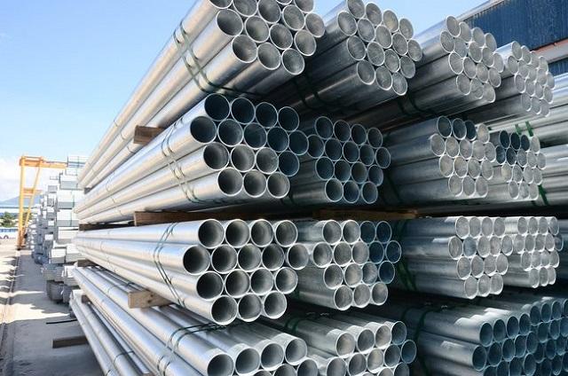 Thái Lan áp thuế chống bán phá giá với một số sản phẩm ống thép của Việt Nam