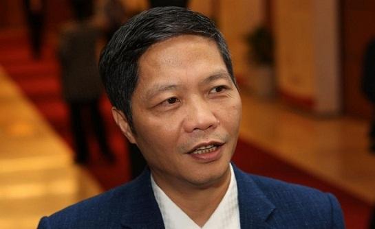 """Bộ trưởng Trần Tuấn Anh khẳng định sẽ """"cứu"""" dự án 41.000 tỷ thời Đinh La Thăng"""