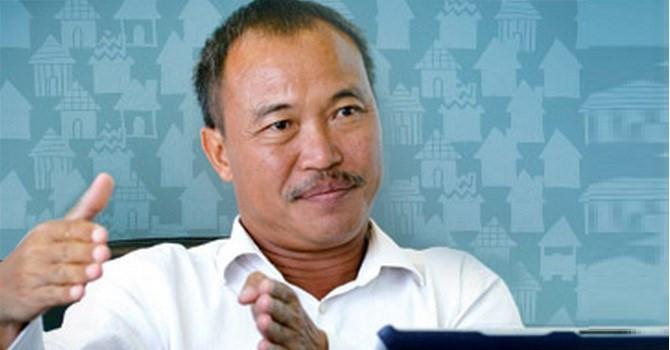 NLG: Chủ tịch HĐQT đã chi khoảng 28 tỷ để gom cổ phiếu