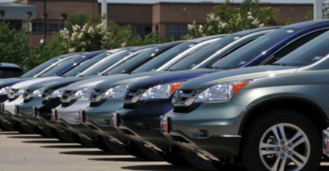 Đề xuất miễn, giảm thuế trong nước để hạn chế ô tô nhập khẩu