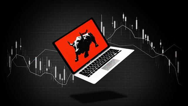Tất tay vào chứng khoán, nhà đầu tư Mỹ đẩy dư nợ margin lên mức kỷ lục