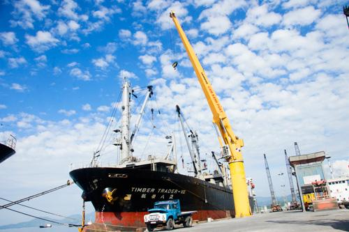 Cảng Đồng Nai lãi sau thuế 111 tỷ đồng năm 2018, vượt 35.5% kế hoạch