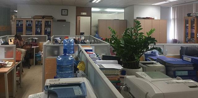 Bàn giao hàng loạt hồ sơ Petroland qua cơ quan điều tra