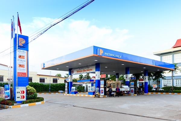 Tập đoàn Petrolimex nói gì về vụ giám đốc Long An bị bắt?