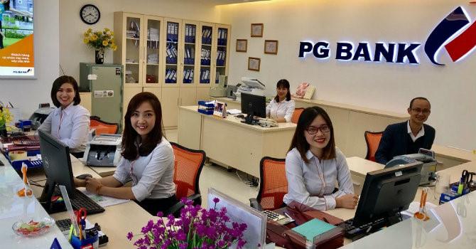 """[BizDEAL] Bất ngờ """"huỷ hôn"""" với VietinBank, PG Bank sẽ """"lên xe hoa"""" với HDBank ngay trong quý II/2018?"""
