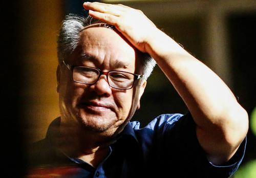 Ông Trần Quí Thanh không đồng ý trả 194 tỷ đồng cho Phạm Công Danh