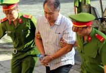 Di lý Phạm Công Danh ra phiên tòa xét xử đại án Hà Văn Thắm