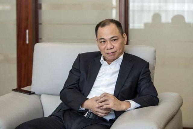 Liên danh Vingroup - Vinhomes lên kế hoạch triển khai siêu dự án 10 tỷ USD