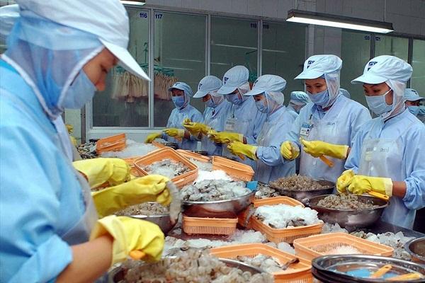Phản đối lệnh tạm đình chỉ nhập khẩu thủy sản Việt Nam của SFDA