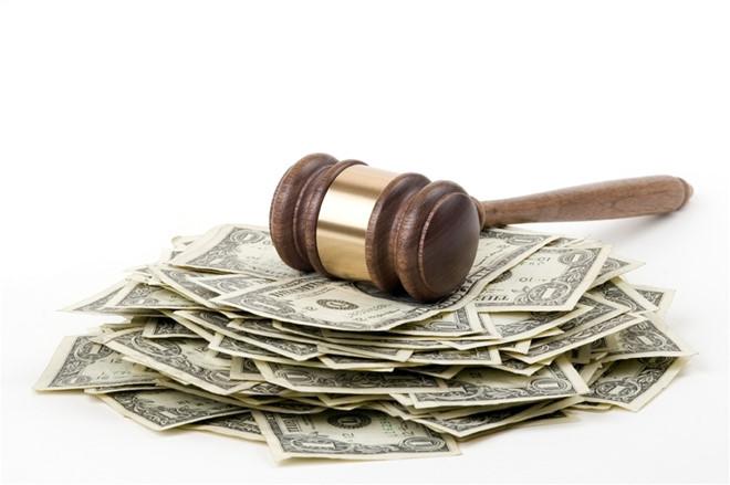 Chậm công bố thông tin, SRA bị phạt 50 triệu đồng
