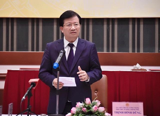 Doanh nghiệp Việt tiếp cận thị trường 500 triệu dân