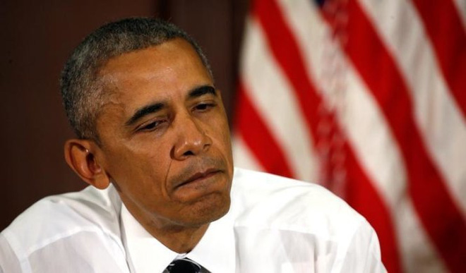 Chỉ còn 4 tháng sẽ rời nhiệm sở, ông Obama tới châu Á để trấn an về TPP