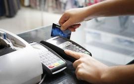 Vì sao lại quy định thẻ tín dụng chỉ được rút 5 triệu đồng/ngày?