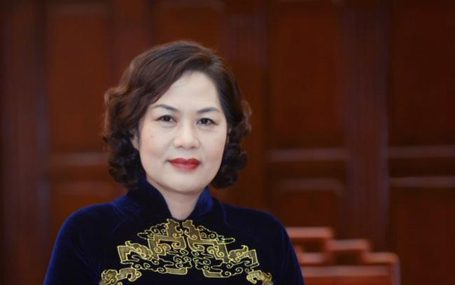 Thủ tướng bổ nhiệm lại Phó Thống đốc NHNN đối với bà Nguyễn Thị Hồng