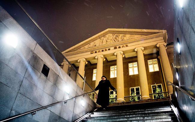 Nhìn lại vụ bê bối rửa tiền 200 tỷ euro chấn động ngành ngân hàng Bắc Âu