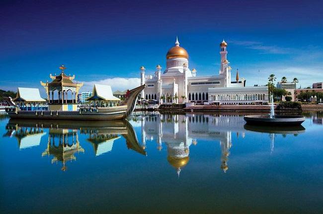 Tiết lộ 10 nơi giàu nhất thế giới, bất ngờ không có Dubai