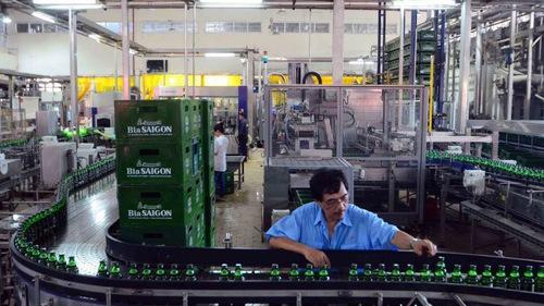 Nhà nước thu về 4,6 tỉ USD nếu bán 53% cổ phần Sabeco