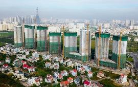 Thị phần môi giới BĐS năm 2017 - Lộ diện quán quân, Hải Phát Land gây bất ngờ
