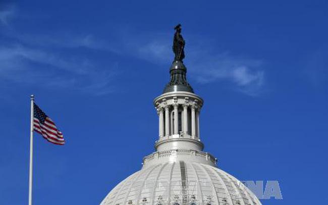Chính phủ Mỹ phải đóng cửa do cạn ngân sách