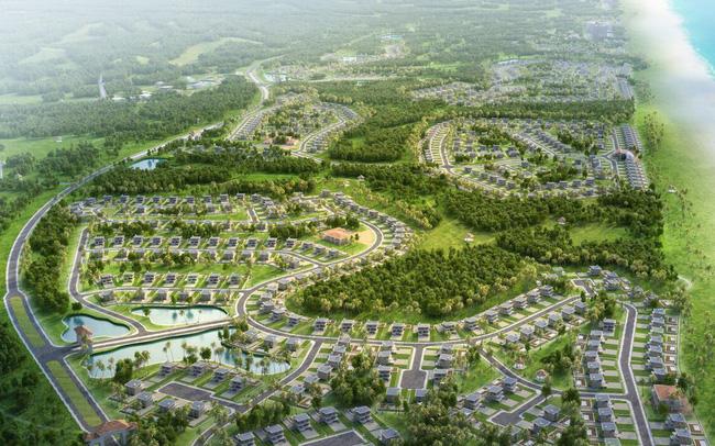 Bất động sản đầu năm 2018  sôi động với loạt dự án khủng lộ diện