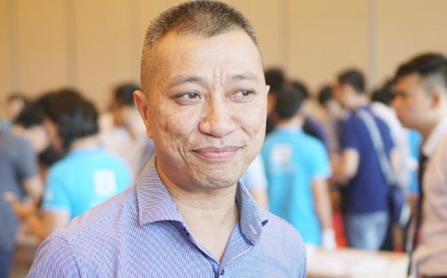 Ông Trần Kinh Doanh bán bớt cổ phiếu MWG của Thế giới di động, thu về gần 70 tỷ đồng