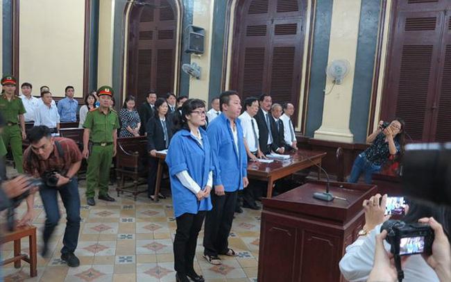 Ngày 28/2 xét xử vụ Navibank: Triệu tập nhiều cựu lãnh đạo ngân hàng