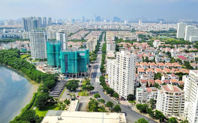 """BĐS Việt Nam đang là """"miền đất hứa"""" thu hút vốn đầu tư của các tầp đoàn hàng đầu thế giới"""
