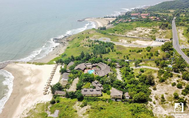 Sau Quảng Ngãi, tỷ phú Trịnh Văn Quyết tiếp tục muốn đầu tư khu nghỉ dưỡng tại Bình Thuận
