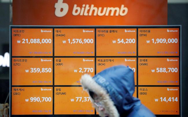 FSB bác bỏ lời kêu gọi quản lý bitcoin từ các quốc gia G20