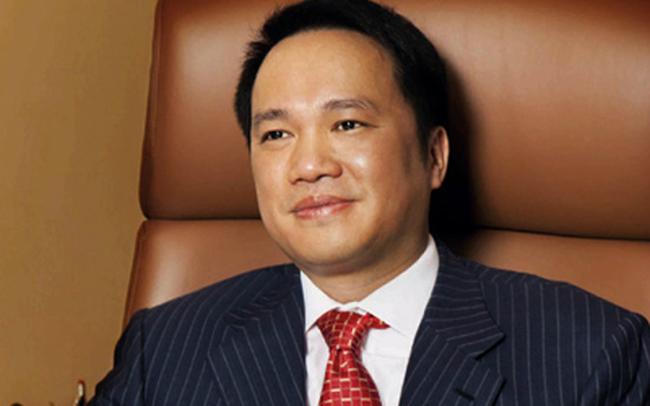 Con trai ông Hồ Hùng Anh đăng ký mua vào hơn 44,7 triệu cổ phiếu TCB