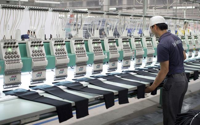 Trung Quốc vượt Mỹ trở thành thị trường xuất khẩu lớn nhất của Việt Nam