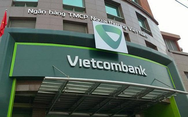 Vietcombank lên kế hoạch lợi nhuận trước thuế13.000 tỷ đồng trong năm nay