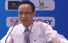 Tiến sĩ Cấn Văn Lực: Vốn tư nhân vào bất động sản rất tích cực