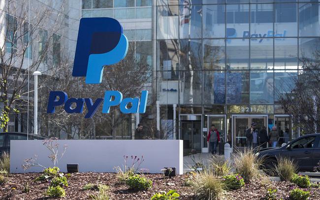PayPal chi 2,2 tỷ USD thâu tóm startup để cạnh tranh trực tiếp với Square