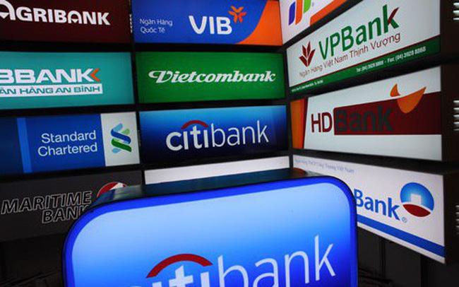 Tại sao tài sản, vốn tự có hệ thống ngân hàng sụt giảm?