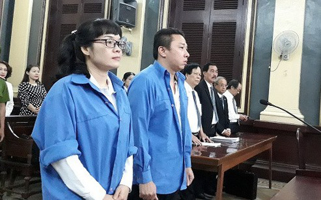Vụ án Huyền Như: Loạt công ty kháng cáo yêu cầu VietinBank có trách nhiệm bồi thường hơn 900 tỷ