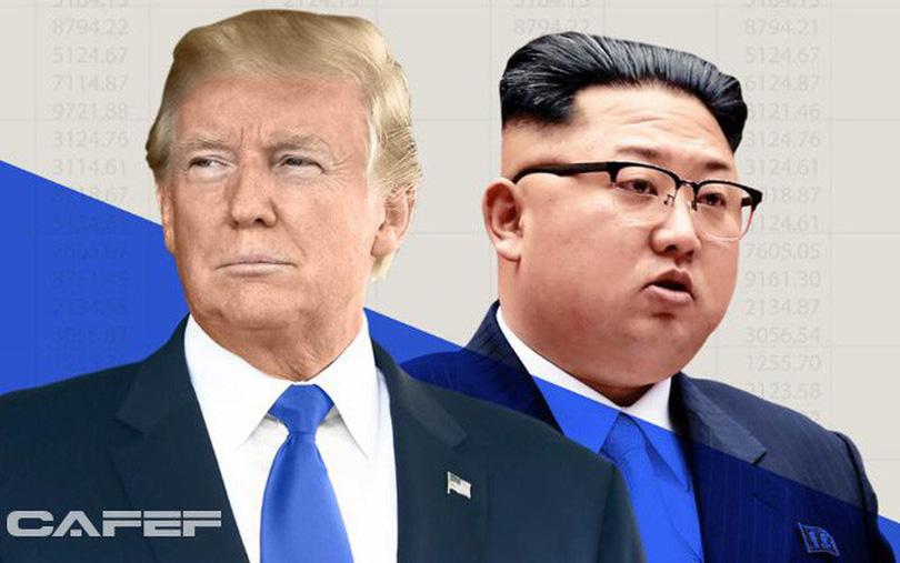 """Hội nghị Thượng đỉnh Mỹ - Triều đổ bể vì phong cách đàm phán """"được ăn cả, ngã về không"""" của Tổng thống doanh nhân?"""