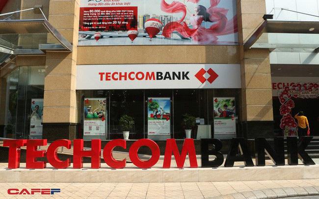 Định giá cổ phiếu Techcombank ở mức 128.000 đồng là quá đắt?